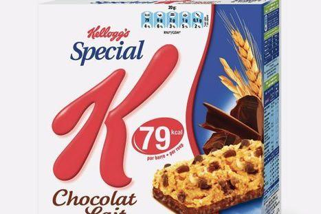 Les industriels à l'assaut du marché du snacking | finger food | Scoop.it