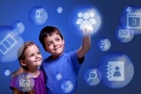 Study Highlights Importance of Digitally Educated Parents   Digital & Media Literacy for Parents   Scoop.it