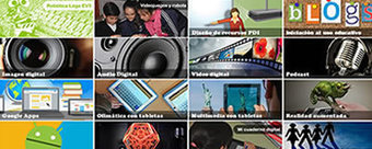 Talleres TIC 2015-2016   canalTIC.com   Blogs educativos generalistas   Scoop.it