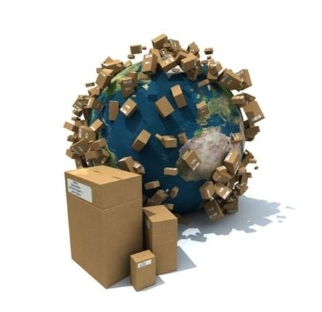 L'e-logistique : un secteur qui se cherche encore | ma veille | Scoop.it