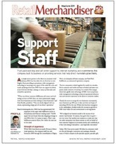Retailers Plan Supply Chain Investments in 2012 | Fifth Gear | eCommerce | Scoop.it