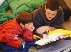 Comics Are Key to Promoting Literacy in Boys, Study Says   Middle Grade Book Boot Camp   Scoop.it