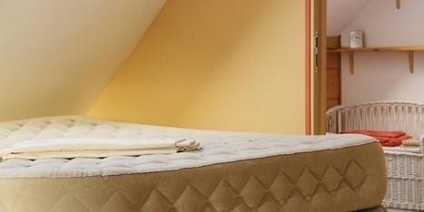 Pourquoi acheter un lit gonflable ? | Matelas Gonflable | Scoop.it