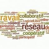 Etude de cas sur le travail coopératif en ligne   Travail en Réseau - Lilian Ricaud   travail en groupe   Scoop.it