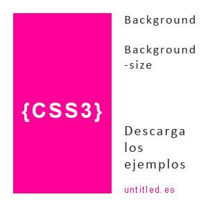 Background CSS3 | Recursos | Scoop.it