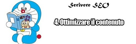 Scrivere SEO: ottimizzare il contenuto | Seo Training | Social Media Marketing | Scoop.it