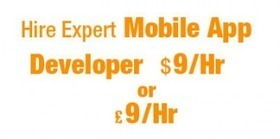 HARNESSING THE POWER OF MOBILE APPS FOR THE BENEFIT OF YOUR BUSINESS | Mobile App Experts | Scoop.it