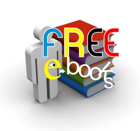 Relación de sitios web para descargar libros gratis de forma legal   internautas.org   libros y bibliotecas en la era digital   Scoop.it