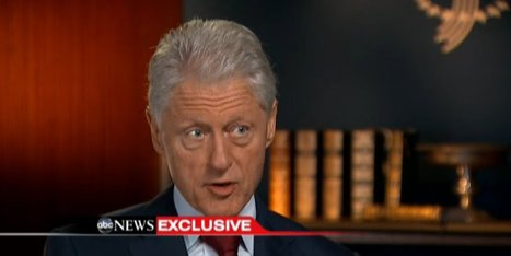 VIDEO | Bill Clinton: GOP 'Begging For America To Fail' : Huff Post Politics | 09/29/13 | Politics From My Point Of View | Scoop.it