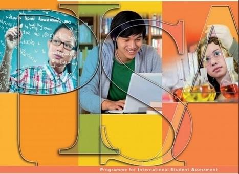 Alumnos de bajo rendimiento: por qué se quedan atrás y cómo se les puede ayudar | Blog de INEE | Docentes | Scoop.it