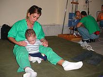 Parálisis Cerebral fisioterapia y rehabilitación | ayudas biomecanicas | Scoop.it