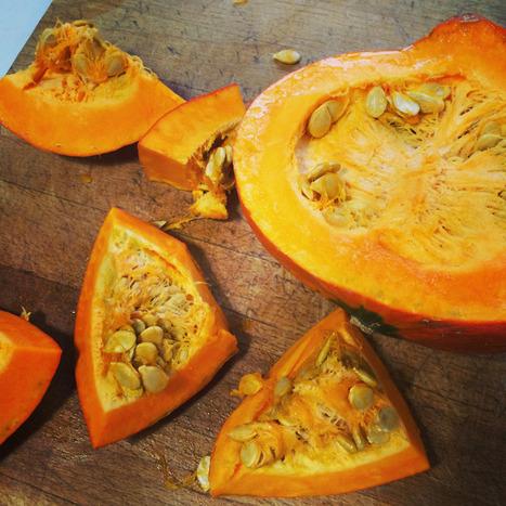 Velouté de potiron carottes | Cuisine & Déco de Melodie68 | Scoop.it