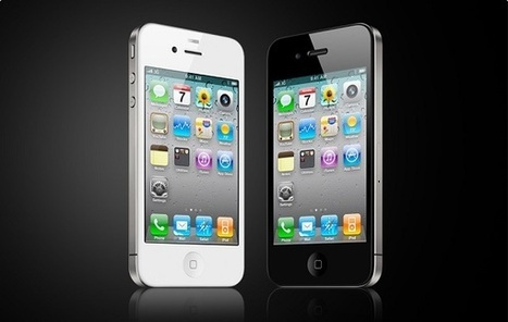 How To Fix Common iPhone 4 Problems   Daring Ed Tech   Scoop.it