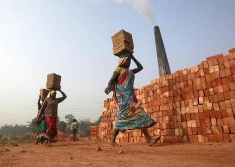 National climate commitments must include human rights and gender equality | Gender and Climate Change | Scoop.it