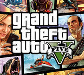 Rockstar Officially Unveils Grand Theft Auto V Box Art | gamers | Scoop.it