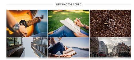 Más de 250 imágenes de dominio público para nuestros proyectos | Educacion, ecologia y TIC | Scoop.it