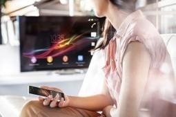 Videoconsolas y smartphones, la unión se acerca | JossLimaGlvn | Scoop.it