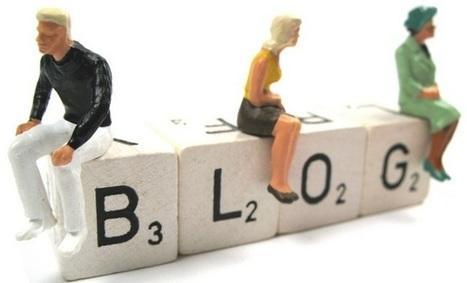 Comment éviter de faire fuir les lecteurs de son blog ? | ConseilsMarketing.fr | Bien communiquer | Scoop.it