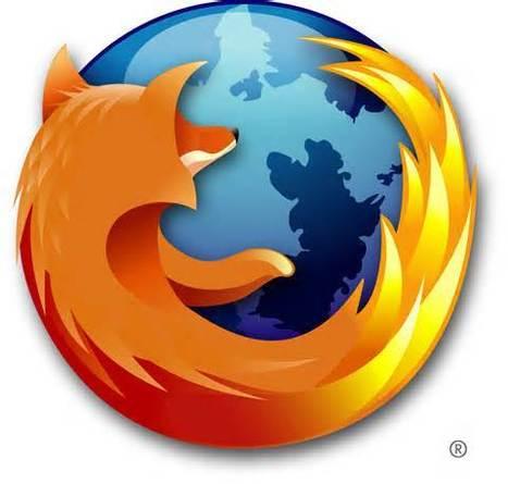NAVEGADORES. Mozilla Firefox. | Navegadores. | Scoop.it