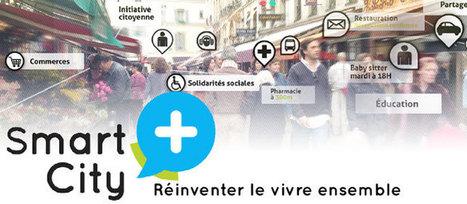 Remise des prix du 4e Trophée Start-Up Numérique le 12 novembre | Green It | Scoop.it