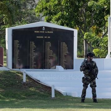2e RPIMA, PO 2013 | Coup d'œil sur La Réunion | Scoop.it