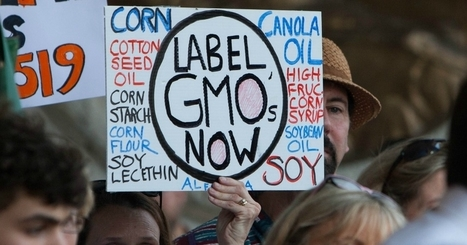 #FF #Monsanto's Dream': Pro-#GMO DARK Act Comes to Congress #greenpeace #TTIP #Avaaz | Messenger for mother Earth | Scoop.it