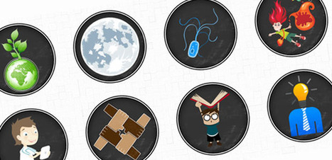 ClassBadges Now Offering Free Custom Gamification Badges | Edu-Recursos 2.0 | Scoop.it