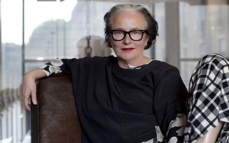 Lidewij Edelkoort – die mächtigste Trendforscherin der Welt | edelkoort | Scoop.it