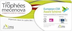 Mecenova : le site de référence des partenariats entreprises - associations | Entreprise & Mécénat Culturel | Scoop.it