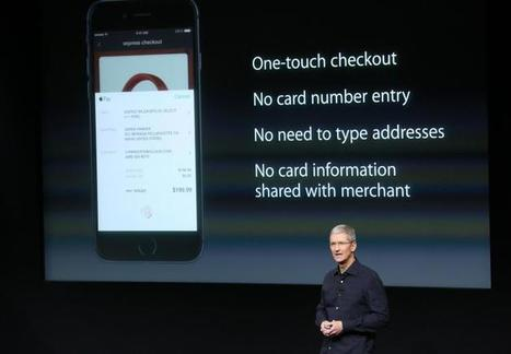 Despite Apple Pay's Promise, Still Plenty Of Pitfalls For The Mobile Wallet - International Business Times | MobilePayments101 | Scoop.it