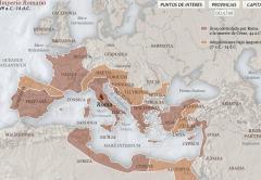 El imperio romano (elpais.com) - Didactalia: material educativo | Recull diari | Scoop.it