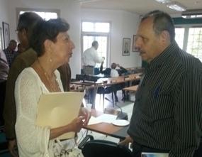 Avanza agenda de trabajo para atender problema de inseguridad en la #UCV | UCV Noticias | El rincón de mferna | Scoop.it