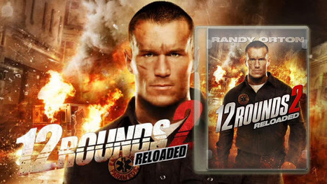 12 Rounds 2: Reloaded (2013) Hollywood Movie 720p Bluray Rip | AAR Online Free Movies | Watch Online Movies | Scoop.it