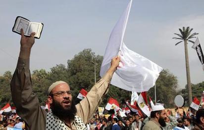 Islam politique: A l'épreuve des faits, par Chaïmaa Abdel-Hamid | Égypt-actus | Scoop.it