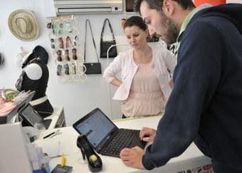 DNA - Le géant Google chez les petits commerçants   Animation Numérique du Territoire et E-tourisme   Scoop.it