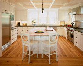 3 Steps to Choosing Kitchen Finishes Wisely | All Things Kitchen and Bath | Scoop.it