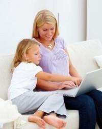 Les mamans sont «sociales» sur la toile | My digital news | Scoop.it