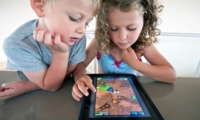Connected and protected: balancing children's online freedom and safety   Technology in Art And Education   Scoop.it