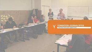 Video: ILLYA Formation journalistes pigistes | Web communication 2.0 | Scoop.it