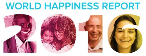 Home – World Happiness Report | Gelukswetenschap | Scoop.it