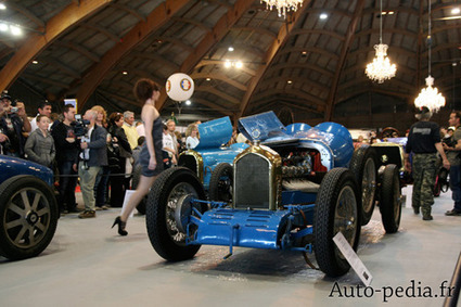 Avignon Motor Festival | autopedia | Scoop.it