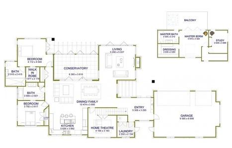 Landmark Design and Build Show Homes | Landmark Homes-luxury home builder | Scoop.it