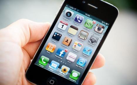 iPhone 5 Coming In June, Says Foxconn Employee [REPORT] #FlowConnection | ten Hagen on Apple | Scoop.it