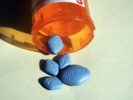 Scientists Are Stopping Malaria With Viagra | The future of medicine and health | Scoop.it