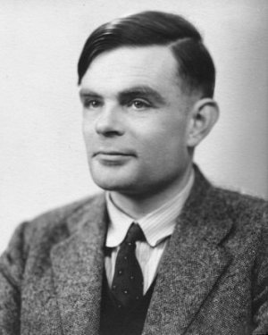 How would Alan Turing develop biology? | this curious life | Scoop.it