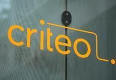 Entrée en Bourse réussie à Wall Street pour le Français Criteo | Tout sur le RTB | Scoop.it