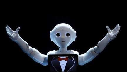 Un robot humanoïde réceptionniste d'un hôtel à Gand | Une nouvelle civilisation de Robots | Scoop.it