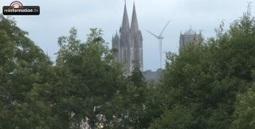 Enquête Des éoliennes pas très écologiques - Patrimoine-en-blog | L'observateur du patrimoine | Scoop.it