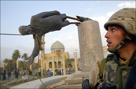 Rendez-nous le cul de Saddam ! | Mais n'importe quoi ! | Scoop.it