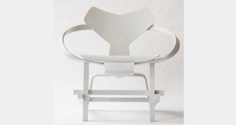 Voleur, artiste ou designer ? Les enjeux de l'impression 3D | Intérieurs.fr | Impression 3D : la nouvelle révolution industrielle | Scoop.it